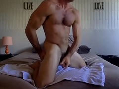 Muscle Guys Naked live cam sex - livecamly.com