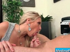 Big boobs fucked wits boss 05
