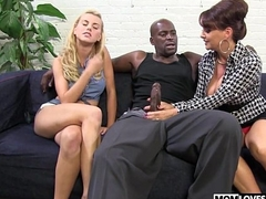 BBC be advantageous to Jessie Rogers and her mom Janet Mason
