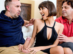 Brazzers HD - She's Changed! - Janice Griffith