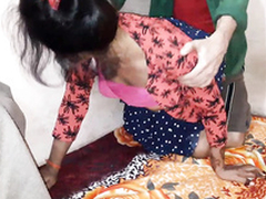 Indian amateur: chupke hot sex in secret room