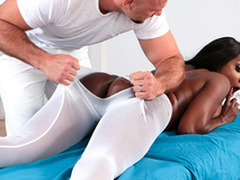 The Replacement 2 Featuring Diamond Jackson - Brazzers HD