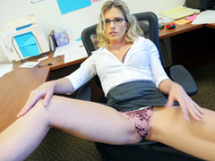 Overhear Fam Step-Son Sexually Harassed By Step-Mom  Cory Chase At Operate