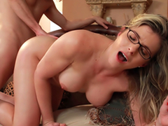 Cory Chase in My Suite Hot Sexy Old lady