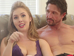 Reagan Foxx and Mona Wales adulate sharing their sexual stories