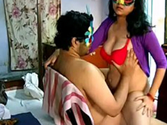 Going to bed a indian wife savita bhabhi