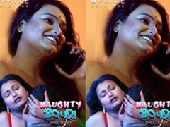 Today Exclusive-Naughty Boudi