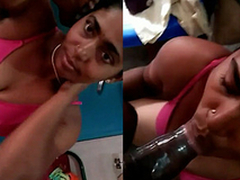 Indian Bhabi First Time Pussy together with Exasperation Fucked Freehdx