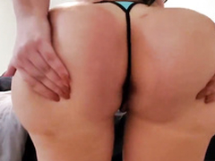 Fabulous thick booty be advantageous to an Indian hot milf XXX babe Lana in action