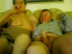 Old Couple from Leeds fuck live overhead webcam - camwatch.club