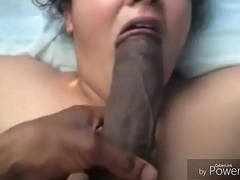 MY EX GIRL BROTHER WIFE LUV MY BIG DICK