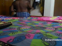Indian Maid Fucked Unending Filmed By Hiddencam - IndianHiddenCams.com